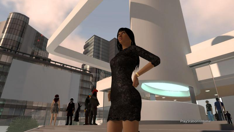 Me in pshome audispace